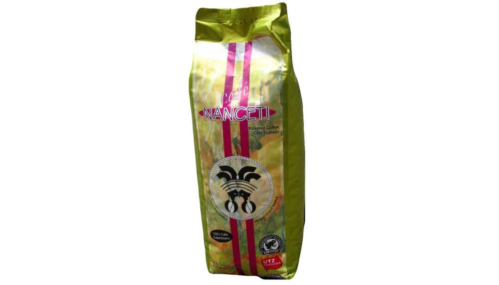 cafés especiales del Quindio - Café Nanceti