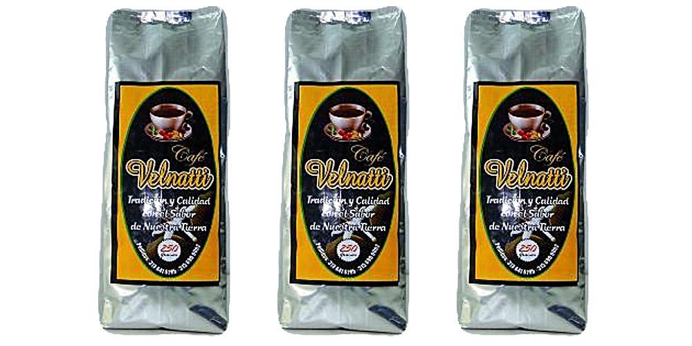 cafés especiales del Quindio - Café Velnatti