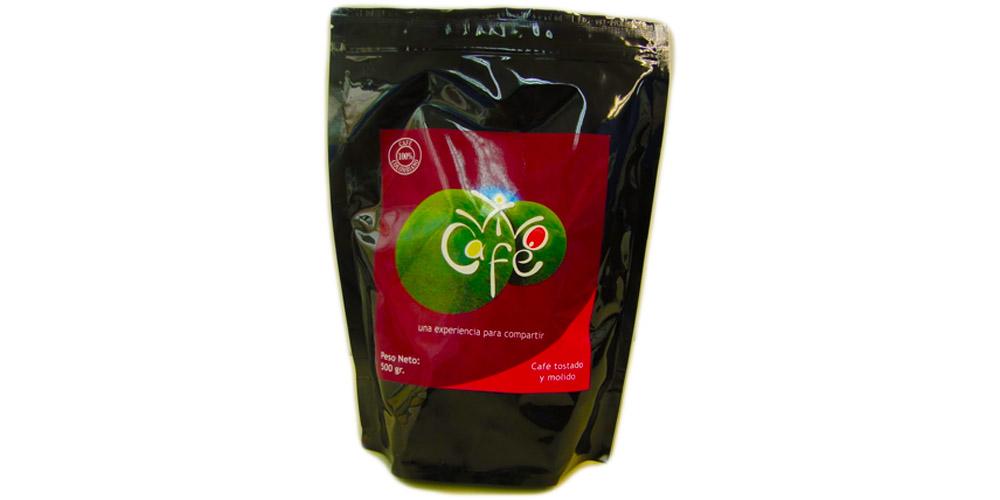 Cafés especiales del Quindio - Café Vivo