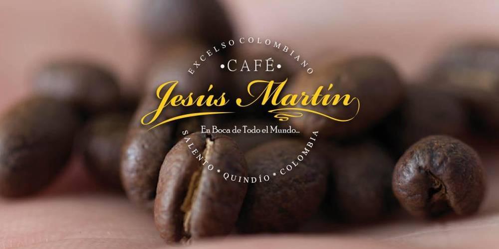 Cafés especiales del Quindio - Café Jesús Martín