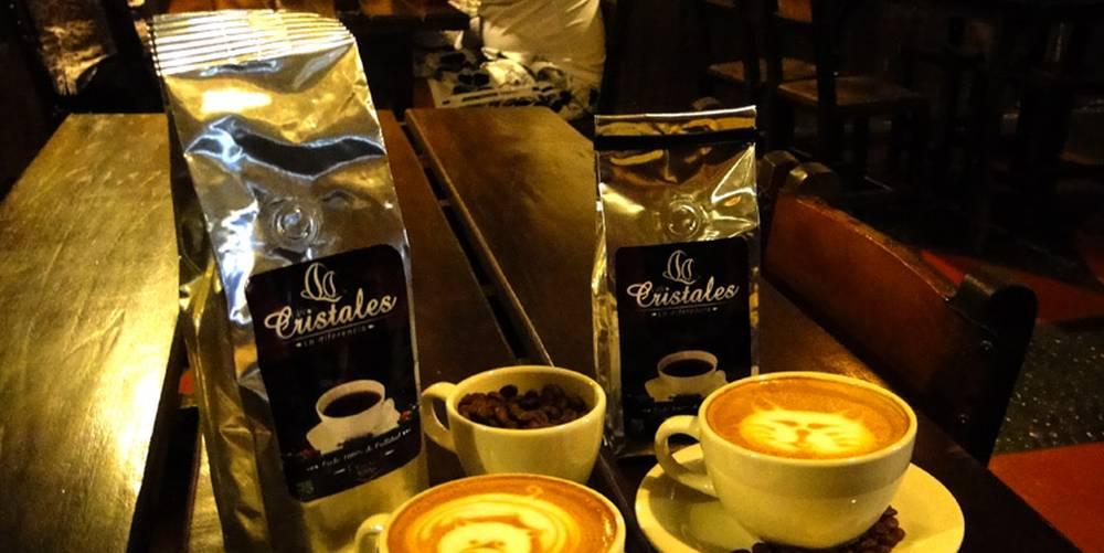 Cafés especiales del Quindio - Café Cristales