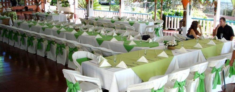 Imagen de Casa Verde uno de los mejores restaurantes del Quindio