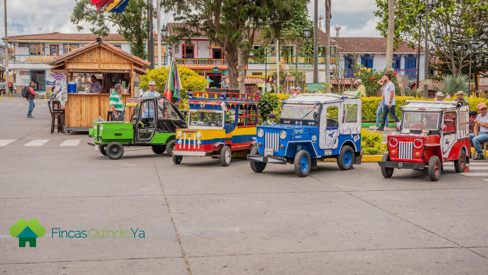 jeeps pequeños paara montar niños
